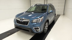 New 2020 Subaru Forester Limited SUV S20-4155 for sale in Topeka, KS