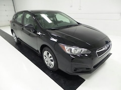 2019 Subaru Impreza 2.0i 5-door 4S3GTAA62K1709329 for sale in Topeka, KS at Briggs Subaru