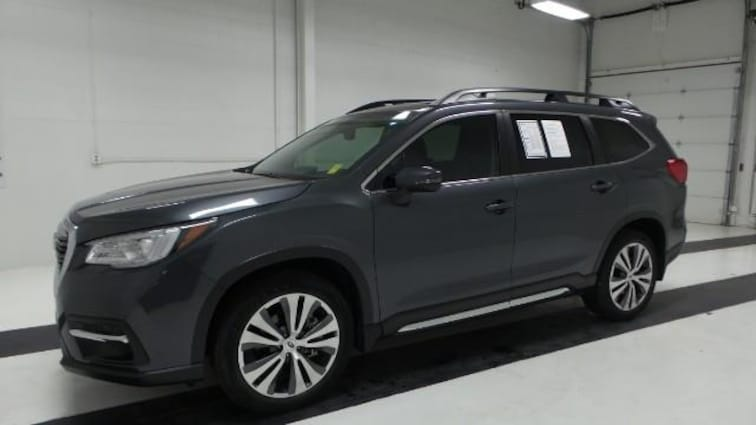 2019 Subaru Ascent 2.4T Limited 7-Passenger SUV
