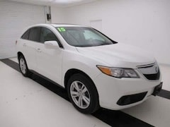 Used 2015 Acura RDX AWD 4dr SUV for sale in Topeka, KS