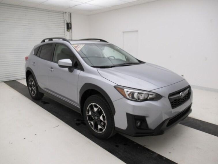 New 2019 Subaru Crosstrek 2.0i Premium SUV Kansas City
