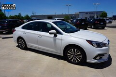 2018 Subaru Legacy 2.5i Sedan 4S3BNAF61J3043130 for sale near Kansas City, KS at Briggs Subaru of Lawrence