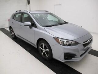 New 2019 Subaru Impreza 2.0i Premium 5-door Kansas City