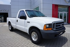 Used 2000 Ford F-250SD XL Truck Regular Cab 1FTNF20L9YEB06276 for sale near Baldwin City at Briggs Subaru of Lawrence