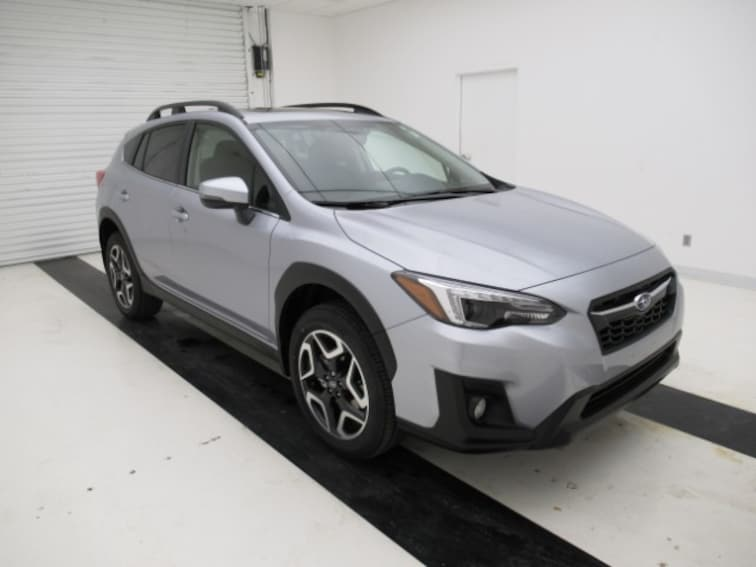 New 2019 Subaru Crosstrek 2.0i Limited SUV Kansas City