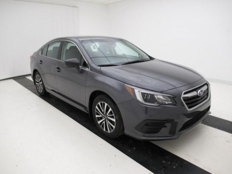New 2019 Subaru Legacy 2.5i Sedan Kansas City