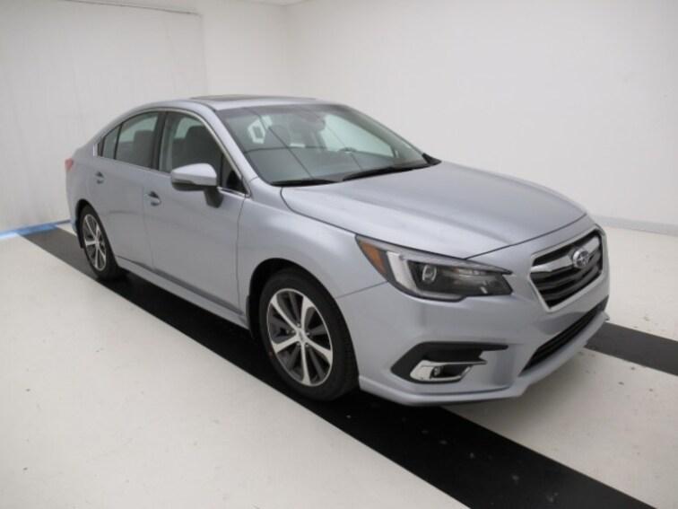 New 2019 Subaru Legacy 2.5i Limited Sedan Kansas City