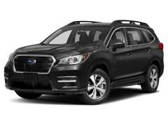2020 Subaru Ascent Premium 7-Passenger SUV for sale near Kansas City at Briggs Subaru of Lawrence