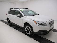 Certified Pre-Owned 2017 Subaru Outback 2.5i Limited SUV 4S4BSANC0H3364923