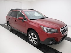 New 2019 Subaru Outback 2.5i Limited SUV 4S4BSANC9K3307000 for sale in Topeka, KS