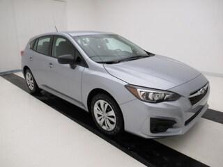 New 2019 Subaru Impreza 2.0i 5-door Kansas City