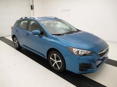 New 2019 Subaru Impreza 2.0i Premium 5-door 4S3GTAC62K3726990 for sale in Topeka, KS