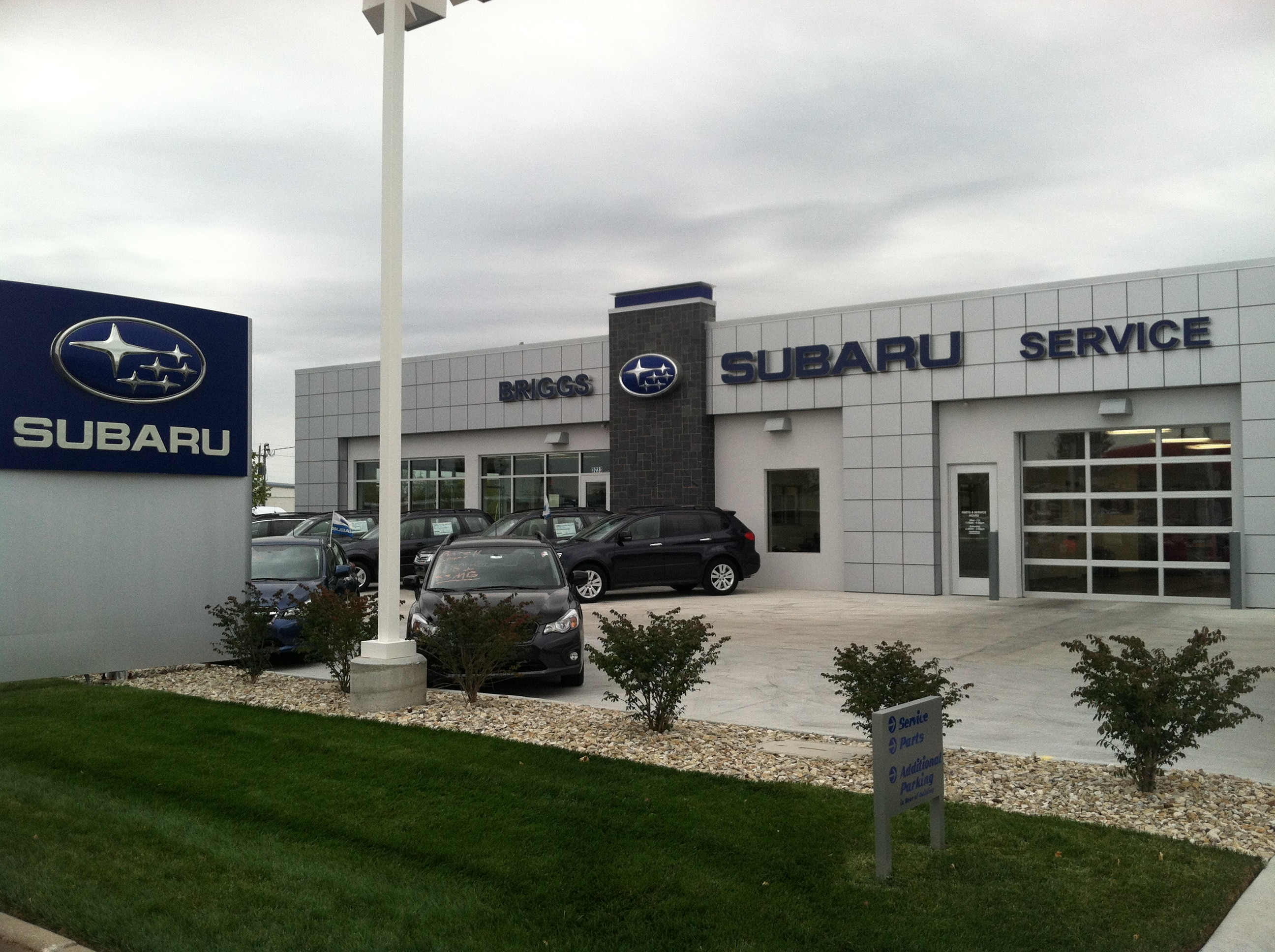 Subaru Service Auto Repairs Genuine Subaru Parts In Lawrence Ks