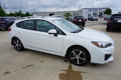 2019 Subaru Impreza 2.0i Premium 5-door 4S3GTAD6XK3746354 for sale near Kansas City, KS at Briggs Subaru of Lawrence