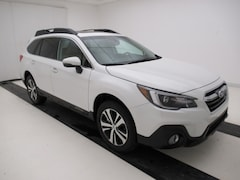 2019 Subaru Outback 2.5i Limited SUV 4S4BSANC4K3308930 for sale in Lawrence, KS at Briggs Subaru of Lawrence