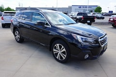 2019 Subaru Outback 2.5i Limited SUV 4S4BSANC0K3228833 for sale in Lawrence, KS at Briggs Subaru of Lawrence