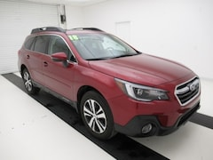 Certified Pre-Owned 2018 Subaru Outback 3.6R Limited SUV 4S4BSENC3J3387450