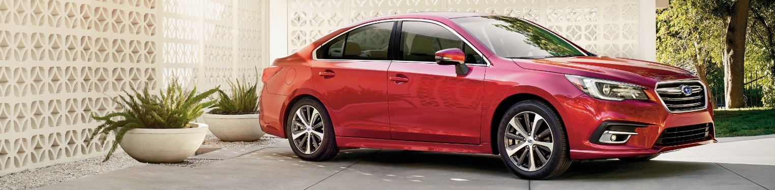 2018 Subaru Legacy for sale near Kansas City, KS