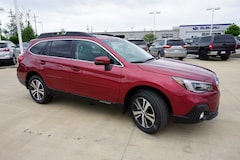 2019 Subaru Outback 2.5i Limited SUV 4S4BSANC1K3365232 for sale in Lawrence, KS at Briggs Subaru of Lawrence