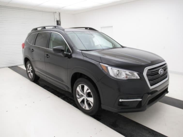 New 2019 Subaru Ascent Premium 8-Passenger SUV Kansas City