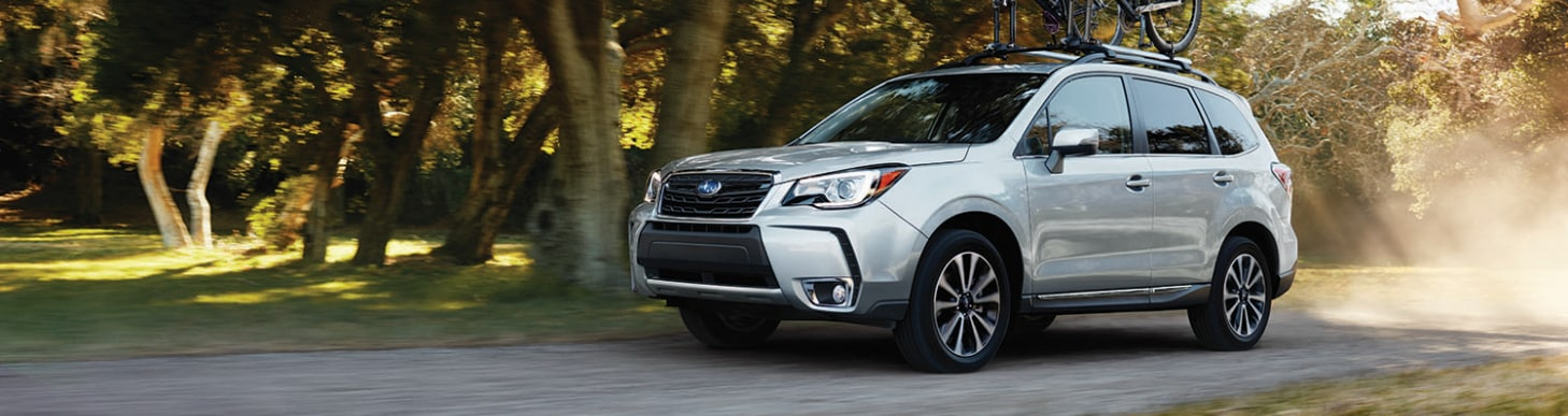 2017 Subaru Forester Lease Deals near Kansas City, KS