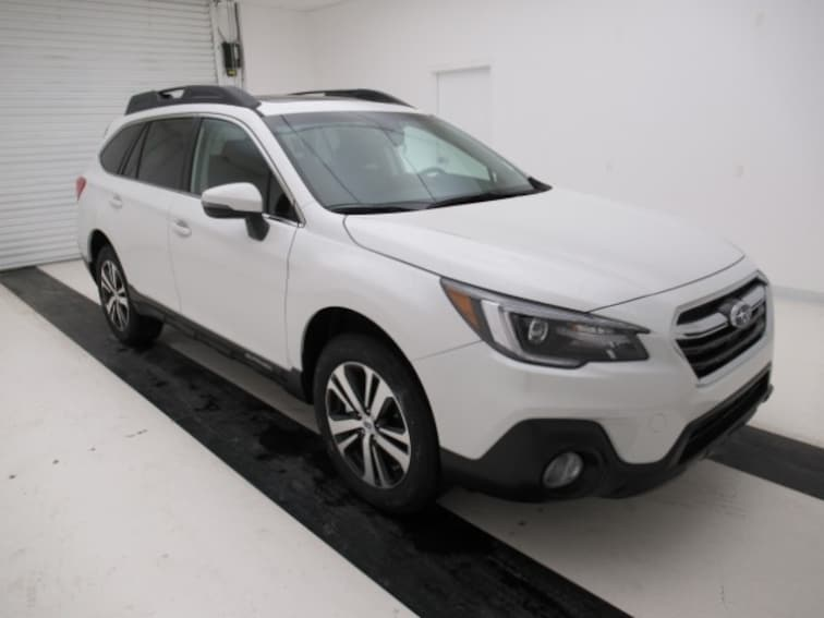 New 2019 Subaru Outback 2.5i Limited SUV Kansas City