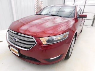 2013 Ford Taurus SEL AWD Sedan