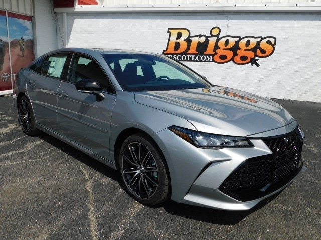 New 2019 Toyota Avalon For Sale Fort Scott Ks 4t1bz1fb2ku012834