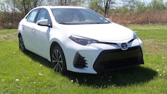 New 2018 Toyota Corolla SE Sedan in Easton, MD
