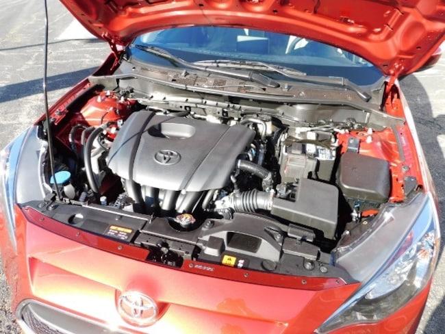 New 2019 Toyota Yaris For Sale   Fort Scott KS