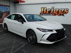 New 2019 Toyota Avalon Touring Sedan in Easton, MD