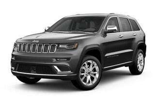 2019 Jeep Grand Cherokee Summit V6 4x4