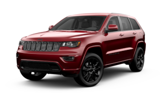 2019 Jeep Grand Cherokee Altitude 4x4