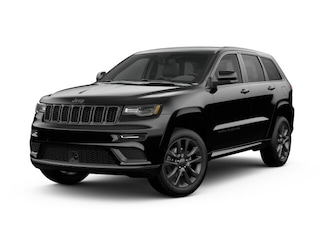 2019 Jeep Grand Cherokee High Altitude V6 4x4