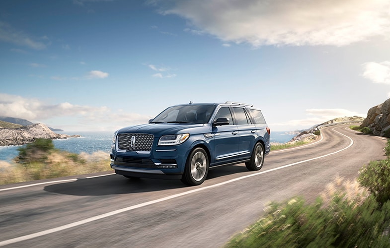 2020 Lincoln Navigator Long Island