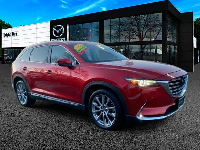 Used Mazda Cx 9 Bay Shore Ny