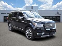 Used 2019 Lincoln Navigator Select SUV