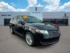 Used 2019 Lincoln MKT Standard SUV