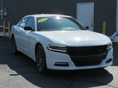 2018 Dodge Charger GT GT AWD
