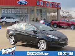 New 2019 Ford Fiesta SE Sedan for Sale in Brighton, MI