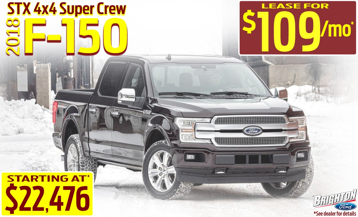 Monthly Specials - Car & Truck Dealerships, Used Cars For Sale ...