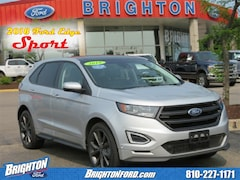 2018 Ford Edge Sport SUV 2FMPK4AP0JBC17099