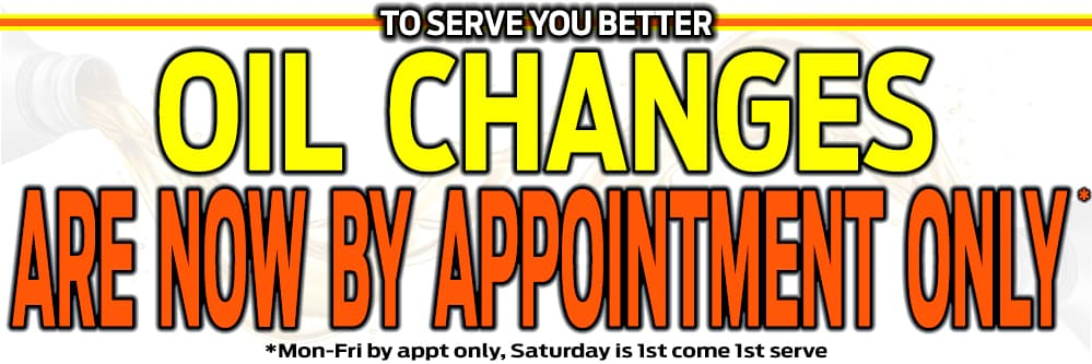 Brighton Ford Car Repair Ford Service Coupons Ford