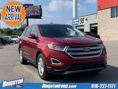 2017 Ford Edge SEL SUV 2FMPK4J96HBC11836