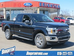 New 2018 Ford F-150 XLT Truck for Sale in Brighton, MI