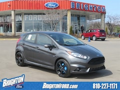 New 2019 Ford Fiesta ST Hatchback for Sale in Brighton, MI