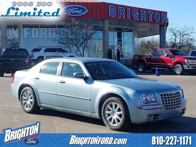 Used 2008 Chrysler 300 Limited Sedan Brighton, MI