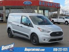 New 2019 Ford Transit Connect XLT Minivan/Van for Sale in Brighton, MI