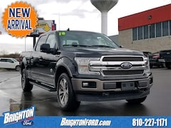 2018 Ford F-150 King Ranch Truck 1FTFW1E50JFA81499