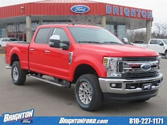New 2019 Ford F-250 XLT Truck for Sale in Brighton, MI